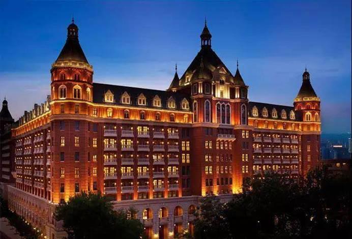 陪孩子陪女友陪自己去旅行,国内6大最美城堡酒店满足你的城堡梦