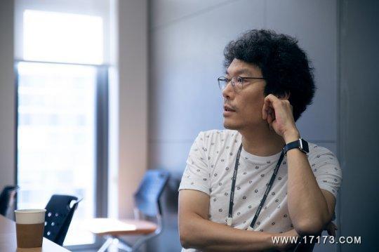 《上古世纪》三周年生日 制作人宋在京送祝福