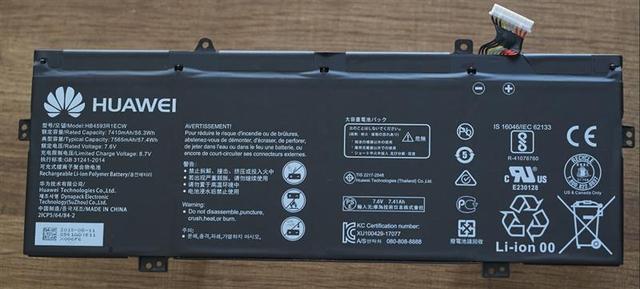 再造性价比神话!荣耀MagicBook锐龙触屏本评测的照片 - 18