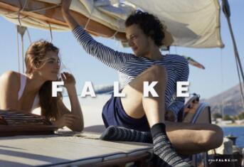 FALKE鹰客注重体验不断升级品牌形象与服务质量