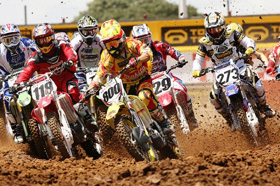 JAYSPORT | X超摩 章丘文旅速度与激情越野摩托超级赛!