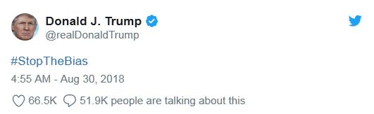 谷歌反击特朗普:拒推国情咨文演讲指责不属实的照片 - 2