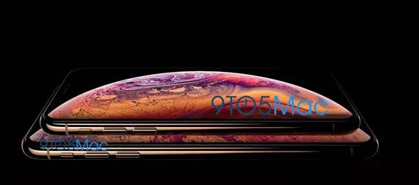 新配色必火!iPhoneXS高清渲染图曝光的照片 - 4
