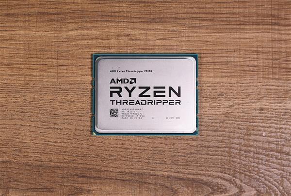 16核心32线程!AMD撕裂者二代2950X开卖的照片 - 1