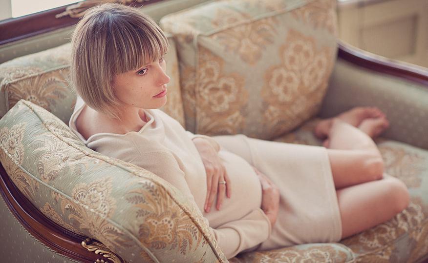 妊娠 中期 生理 痛