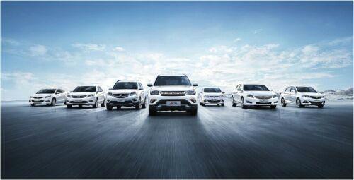 """一款""""会社交的SUV"""",长安CS35 PLUS成都国际车展全球首发亮相"""