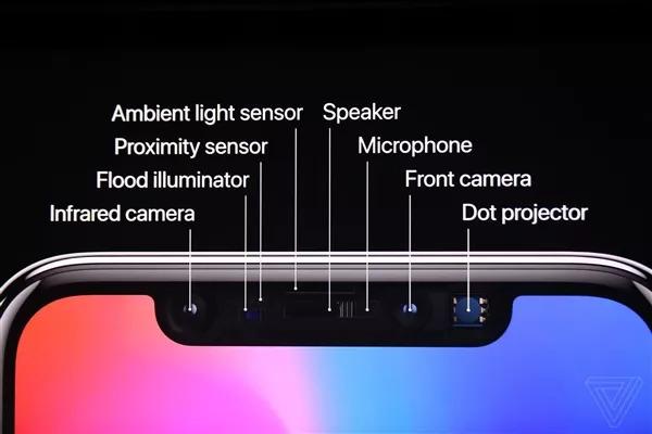 安卓手机竞相追逐的屏下指纹技术 苹果表示无爱的照片 - 2