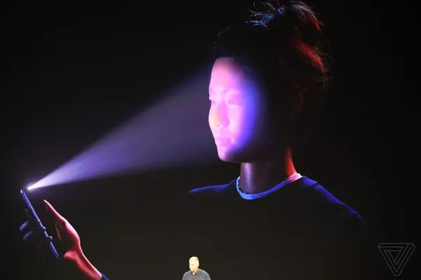 安卓手机竞相追逐的屏下指纹技术 苹果表示无爱的照片 - 1