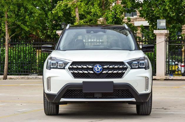 东风启辰全新小型SUV-T60于今晚预售