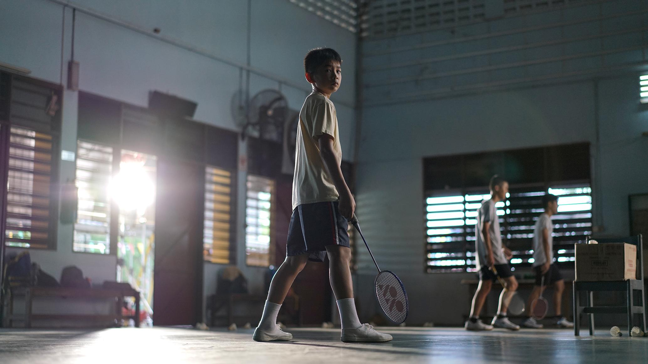 三亮点解读《李宗伟:败者为王》,不可多得的励志电影的照片 - 3
