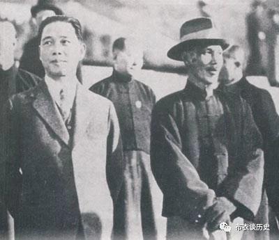 汪精卫61岁病死,闻讯后蒋介石说了4个字,大快人心!(图3)