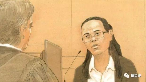 她是华裔乖乖女,懂事又上进,却雇佣3个人杀害自己的父母…(图24)