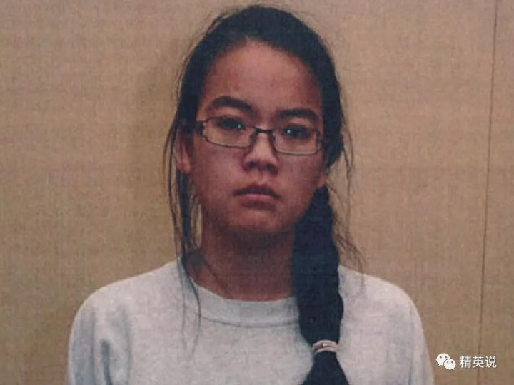 她是华裔乖乖女,懂事又上进,却雇佣3个人杀害自己的父母…(图4)