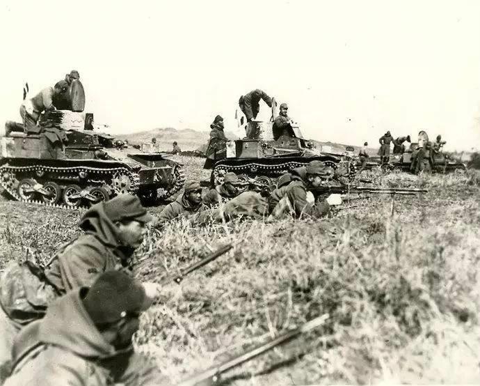 中国抗日军队有多猛?日本官方史书这样写(图5)