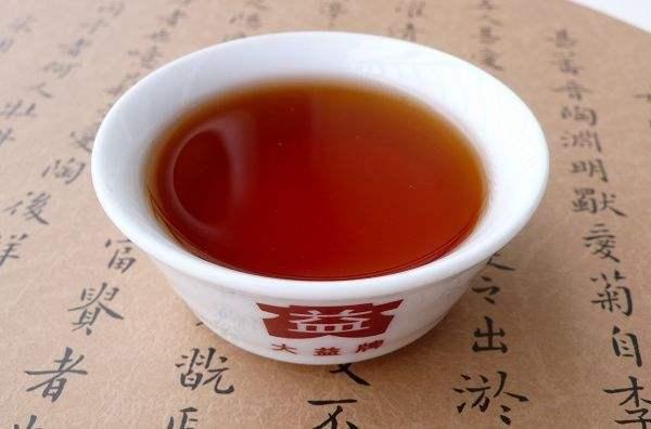 熟普洱茶品牌之大益霸主,解析大益熟茶进化史!