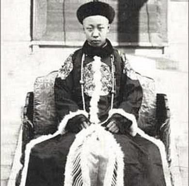 溥仪想当故宫管理员,为何被拒绝了?他有个愿望,一直没有实现(图1)