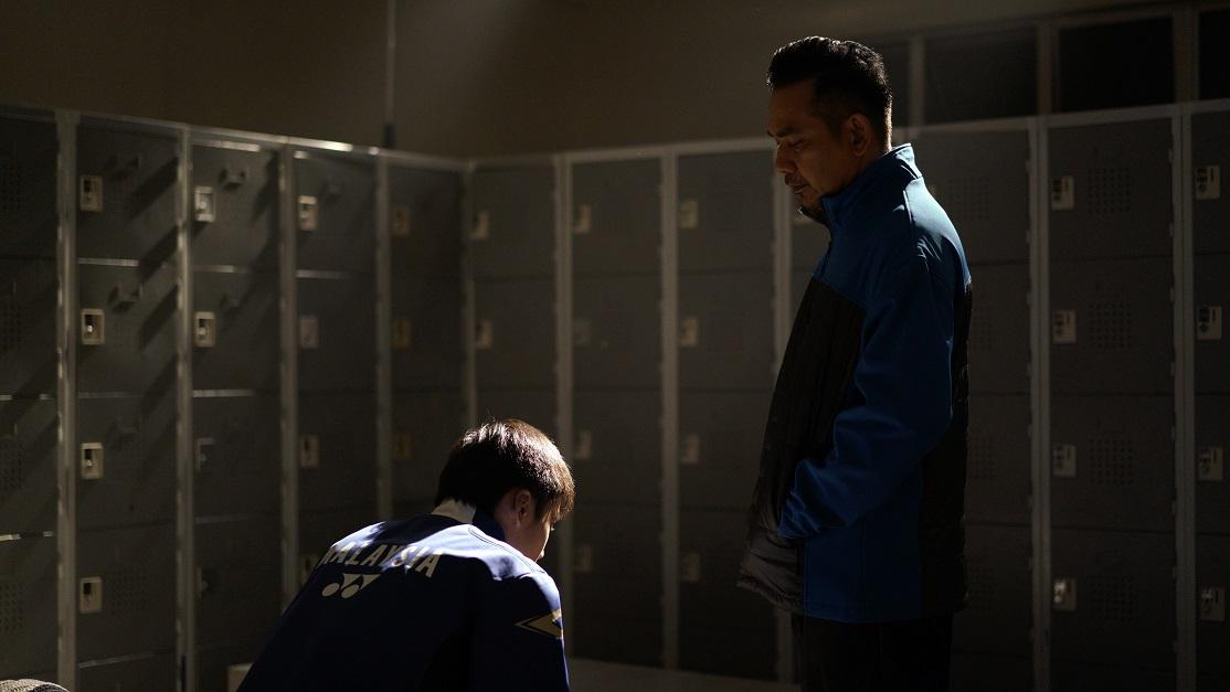 三亮点解读《李宗伟:败者为王》,不可多得的励志电影的照片 - 7