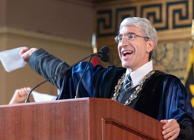 哈佛、耶鲁校长开学第一课:大学四年的21000小时如何度过?(图5)