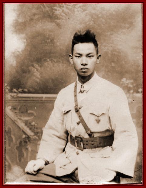 中国抗日军队有多猛?日本官方史书这样写(图3)