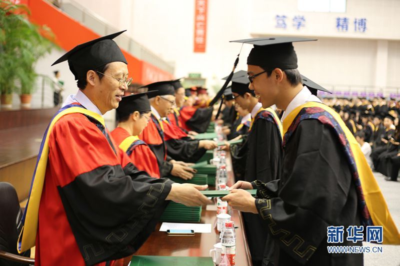 """一周教育圈   开学第一课变""""广告第一课"""",马云亮相XIN公益大会谈教育(图6)"""
