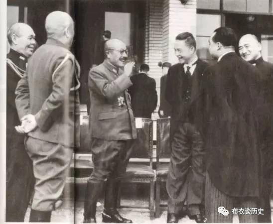 汪精卫61岁病死,闻讯后蒋介石说了4个字,大快人心!(图4)