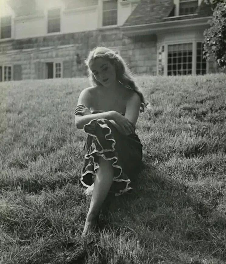 看了还想看!这些摄影师用独特的方式记录最好的少女时代(图6)