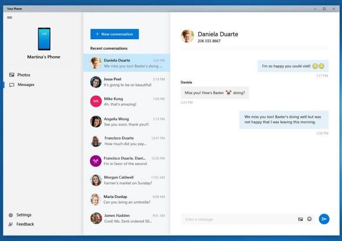 微软向Insider测试者推送Win10 Build 17755的照片 - 2
