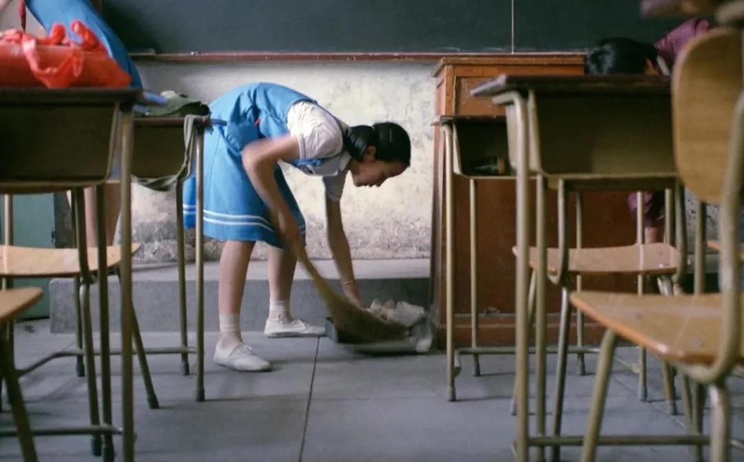 看了还想看!这些摄影师用独特的方式记录最好的少女时代(图53)