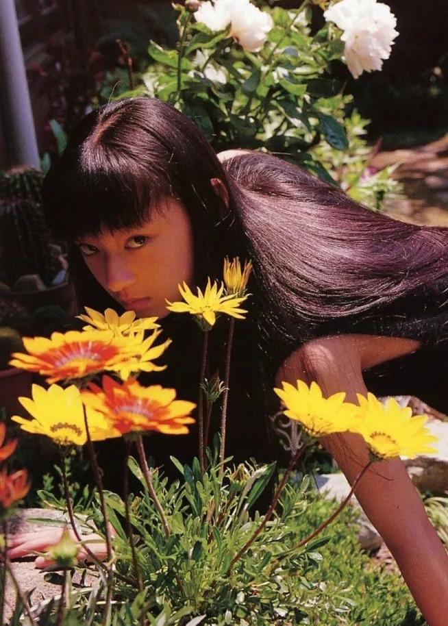 看了还想看!这些摄影师用独特的方式记录最好的少女时代(图77)