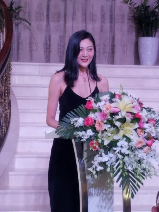 2018中美超模大赛北京赛区新闻发布会在京华丽开启