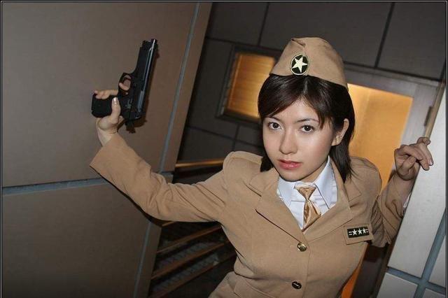 """日本如何训练女特务?女间谍为何叫""""大陆阿菊""""?"""
