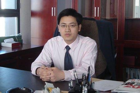 """史文勇否认绑架 网秦回应林宇辞职信很有可能""""被盖章""""的照片 - 1"""