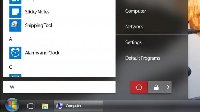 以2018年的审美重新设计Windows Vista,会是什么样子?的照片 - 6