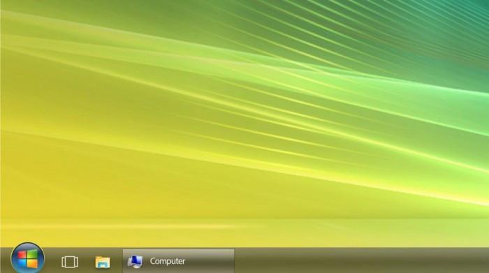 以2018年的审美重新设计Windows Vista,会是什么样子?的照片 - 3