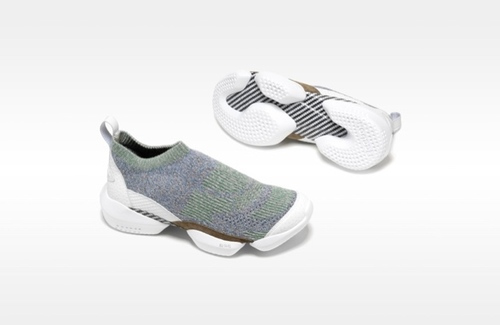 破·革 重定混变 Reebok 3D OP. IP KNIT COLLECTION