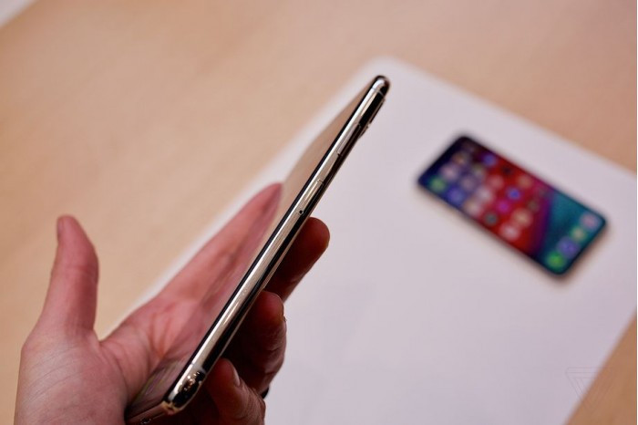 iPhone Xs和iPhone Xs Max现场真机上手的照片 - 2