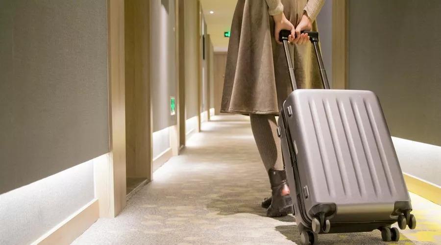 使用信用卡除了免费乘飞机,你还可以免费住酒店