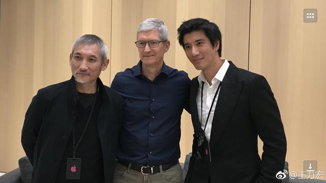 """王力宏抢先上手iPhone Xs Max:直呼""""超大超漂亮""""的照片 - 2"""