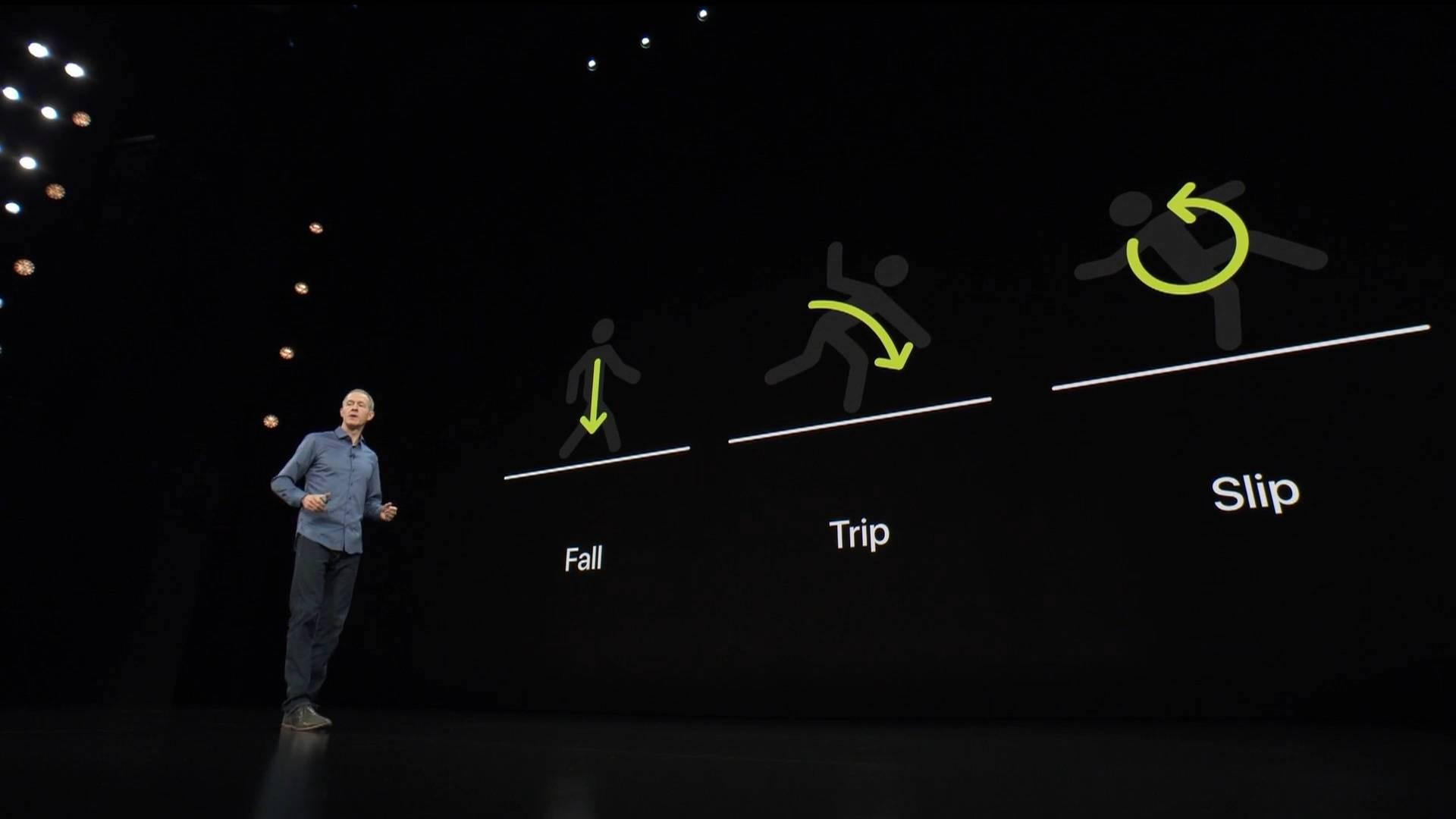 一文看懂2018苹果秋季新品发布会 新款iPhone Xs售价破万的照片 - 5