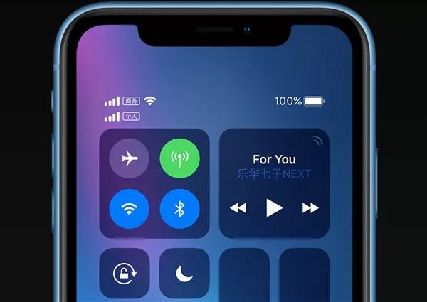 iPhone XR/XS Max国行双卡双待详解的照片 - 4