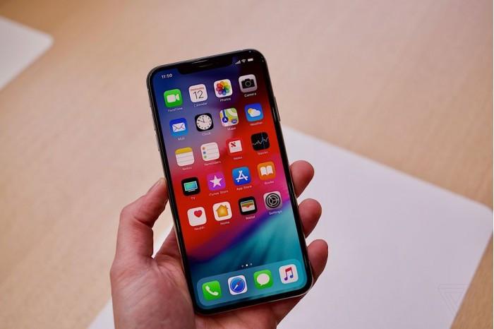 iPhone Xs和iPhone Xs Max现场真机上手的照片 - 4