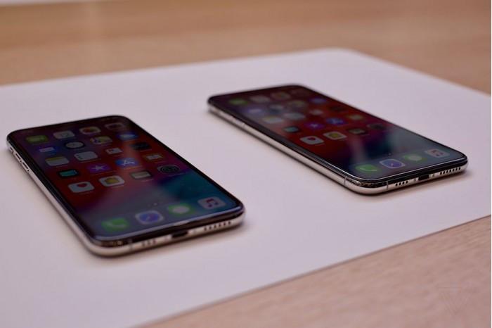 iPhone Xs和iPhone Xs Max现场真机上手的照片 - 10