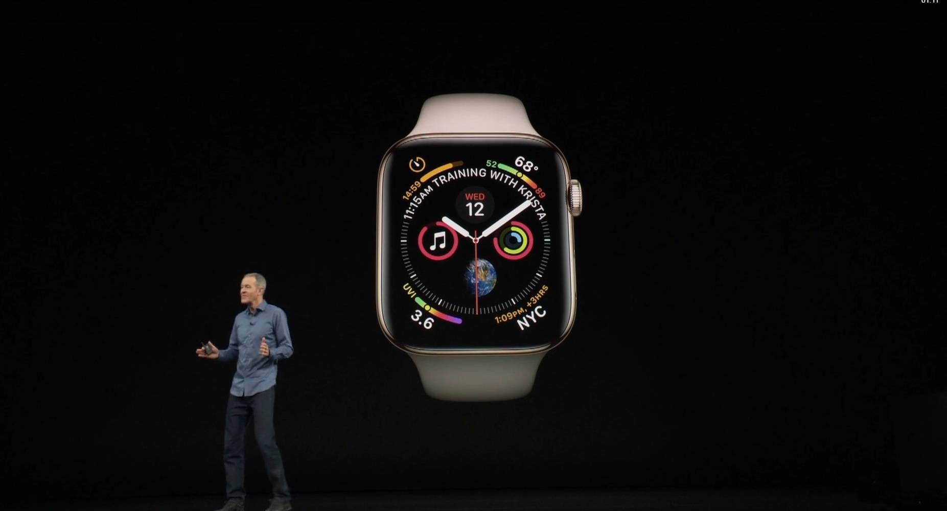 一文看懂2018苹果秋季新品发布会 新款iPhone Xs售价破万的照片 - 2