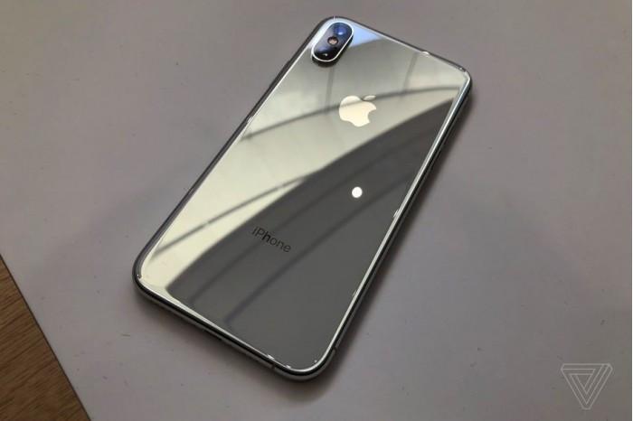 iPhone Xs和iPhone Xs Max现场真机上手的照片 - 13