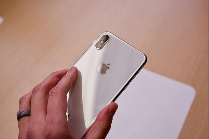 iPhone Xs和iPhone Xs Max现场真机上手的照片 - 5