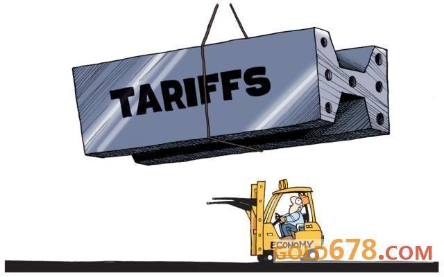 美国通胀走疲并软化贸易对抗姿态,黄金变天为期不远了?