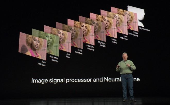 iPhone Xs/Xs Max摄像头解析:形未变、心已远的照片 - 3