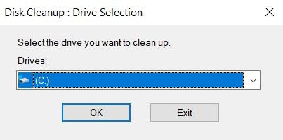 微软正计划在Win10中弃用传统磁盘清理工具的照片 - 5