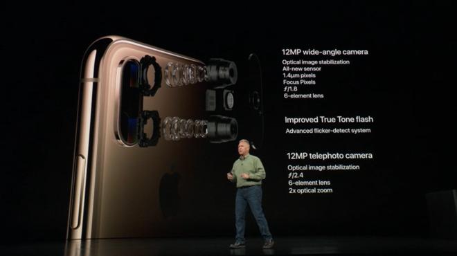 iPhone Xs/Xs Max摄像头解析:形未变、心已远的照片 - 1