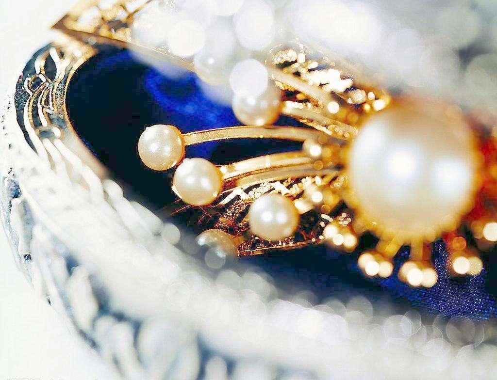 十个关于珠宝的常见问题